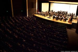 Beach Cities Symphony Orchesta 10/25/2013 Canocert