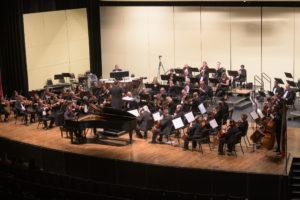 Beach Cities Symphony's November 2019 Concert