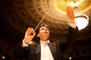 Geoffrey Pope is the guest conductor for the Beach Cities Symphony Orchestra's November 8, 2019 Concert