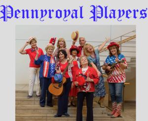 Pennyroyal Players