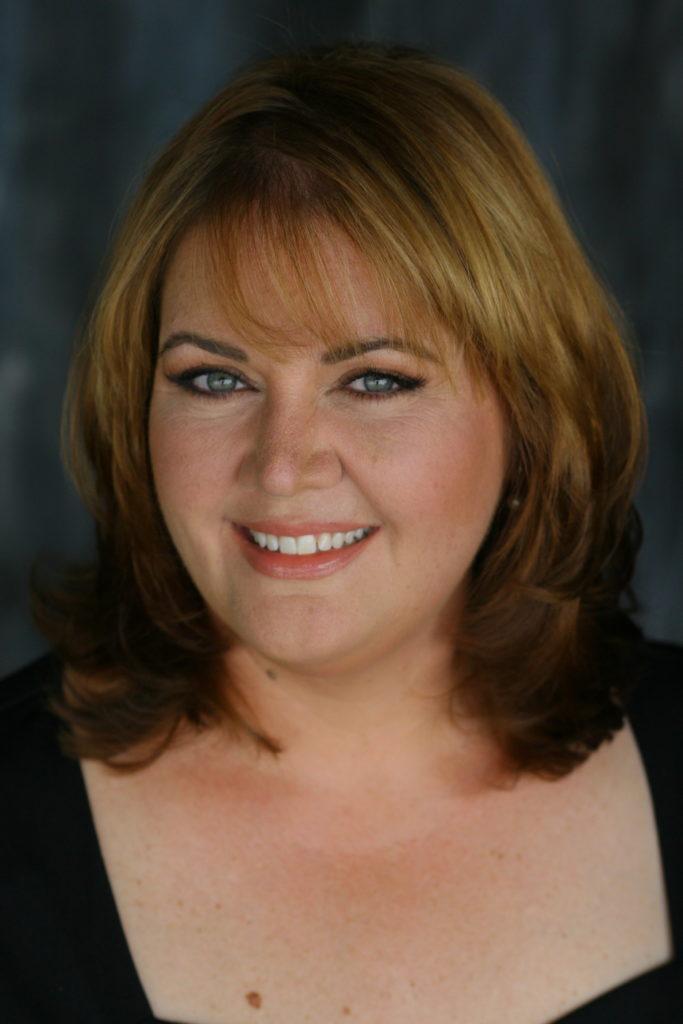Erin Wood, Alto Soloist